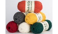 Thick & Easy Wool Yarn