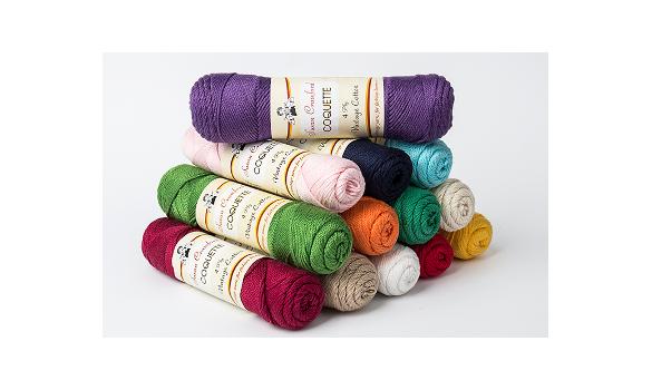 Coquette Vintage Cotton