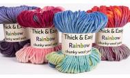 Thick & Easy Rainbow
