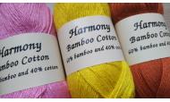 Harmony Bamboo Cotton